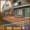 Powerful Wood Plastic Composite with 40mm Thickness 140*40