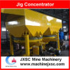 Jt4-2 Jig Concentrator Coltan Beneficiation Machine From Jxsc
