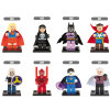 Hottest Model Toy Building Block Mini Figures 10251224