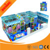 New Indoor Playground Equipment Naughty Castle for Kids (XJ5031)