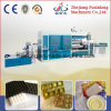 Duplex Working Position Semi-Automatic Vacuum Forming Machine