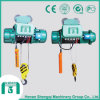 Hb Model Explosion Proof Wire Rope Electric Hoist 1 Ton