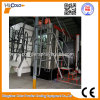Multi-Cyclone+ After Filters Recovery System Powder Coating Booths
