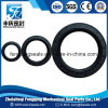 High-Speed Revolution Shaft with Hole with Oil Seal