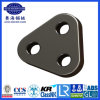 Mooring Towing Delta Plate, Tri-Plate
