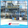 High Precision Horizantal Automatic Flask Moulding Line,