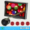 5inch Car Stand Monitor Parking Sensor with Camera Xy-8902