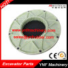 Rubber Flexible Excavator Spare Parts Fle-PA Coupling for Excavator