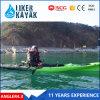 LLDPE/HDPE Single Cheap Fishing Kayaks 4.3m Length