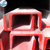 Hot Rolled Pickled 180X70 Stainless Steel U Shape Channel Bar