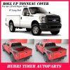 Tri Fold Tonneau Cover for 99-14Ford Super Duty 8′ Long Bed