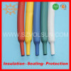 Colorful Soft Wall Polyolefin Heat Shrink Tube