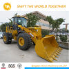 Xcm 5 Ton Front Wheel Loader Zl50gn with 3m3 Bucket