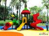 Outdoor Playground, Amusement Playground, Outdoor Playground Equipment Kl-2016-016