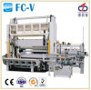 PLC Big Jumbo Reel Automatic High Speed Slitting and Rewinding Machine