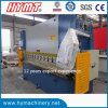 WC67Y-200X4000 Hydraulic carbon steel plate press brake
