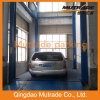 Four Post Heavy Duty Car Elevator Lifting Equipment (FP-VRC)