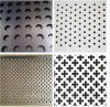 Aluminum Perforated Facade Ceiling