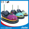 380V Input Skynet Electric Bumper Cars 2017 New Kids Amusement Park Equipment Children Fun Kiddie Ride Ceiling Bumper Cars (PPC-101B)