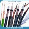 RG6 Rg59 Rg11 Rg58 Rg213 LMR400 UL Ce Verified TV CCTV RF Coaxial Cables