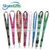 Club Activity Identify Neck Lanyards for School and Office