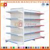 New Customized Metal Supermarket Gondola Shelf (Zhs175)