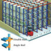 Best-Selling Warehouse Storage Steel Drive-in Racking with Powder Coating