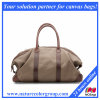Canvas Travel Overnight Bag for Women