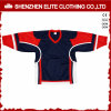 China OEM Service Wholesale Blank Hockey Jersey