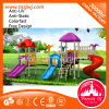 Kindergarten Activities Playground Set Slide