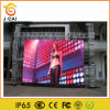 Outdoor Full Color Commercial LED Display