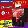 Bean to Cup Espresso Coffee Vending Machine (Lioncel E3S)