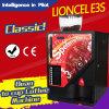 Bean to Cup Espresso Coffee Vending Machine (Lioncel E3S)