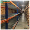 Galvanized Wire Welded Mesh for Pallet Racking