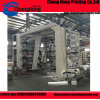8 Colors Plastic Film Flexographic Printing Machine (CH884)