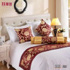 High Quality Jacquard Bed Runner