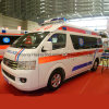 Airbag Petrol Engine Foton Ambulance with Stretcher