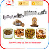 Best Quality Dry Pet Dog Food Puffed Making Machine