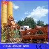 Hzs50 Small Concrete Batching Plant with Skip Hopper