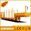 3 Axle Wood Transport Semi-Trailer/Timber Semi Trailer