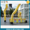 Custom Made Sales Promotion / Promotional Inflatable Sky Dancers with Blower