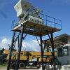 (HZS35) Skip Type Concrete Mixing Plant