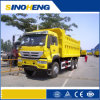 Sinotruk Golden Prince Dump Truck for Mining