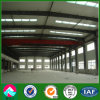 Prefabricated Steel Structure Building with Crane (XGZ-SSW 196)