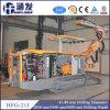 Portable Underground Hfg-21j Rock Mining Boring Drilling Jumbo Machine