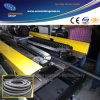 High Output Single Layer PE Corrugated Pipe Machinery