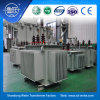 6kV /6.3kV /10kV /11kV Amorphous Alloy Core Oil-Immersed Distribution Transformer