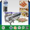 Commerical Meat Kebab Skewer Machine/ Meatball Kebab Making Machine/ Kebab Wiring Machine