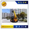 Hnt30-4 Socma Brand 3tons Telescopic Forklift/Telehandler