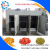240kg Per Batch 304 Stainless Steel Vegetable Drying Machine